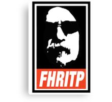 FHRITP Canvas Print