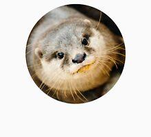 Otter Closeup Unisex T-Shirt