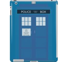 Doo Wee Ooh iPad Case/Skin