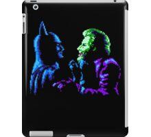 8BitBat iPad Case/Skin