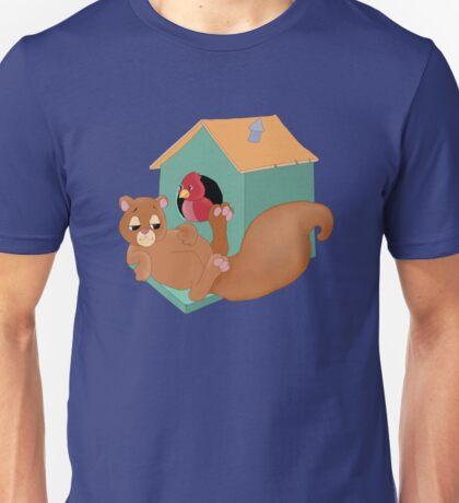 The Dinner Guest Unisex T-Shirt