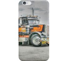 Keep on truckin iPhone Case/Skin