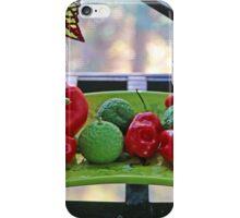 Mini Harvest iPhone Case/Skin