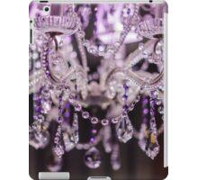 crystal Chandelier  iPad Case/Skin