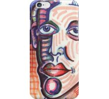Chance Encounter iPhone Case/Skin