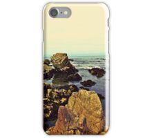 The Lazy Beach iPhone Case/Skin