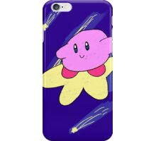 Kirby of the Stars iPhone Case/Skin