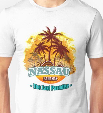 Nassau The Last Paradise Unisex T-Shirt