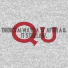 Law of Q by initiala