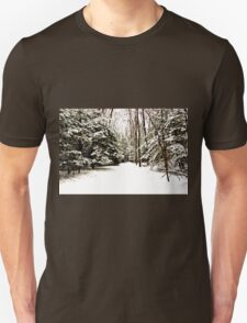 Virgin Snow T-Shirt