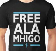 Free Ala Mhigo Unisex T-Shirt