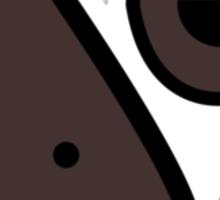 Mini Dingle Sticker