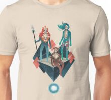 The Guardians Unisex T-Shirt