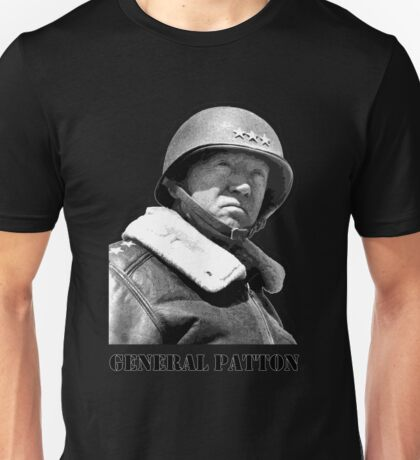 General Patton Unisex T-Shirt