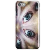 Starlit Eyes iPhone Case/Skin