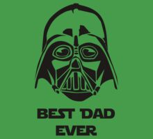 Best Dad Ever Kids Clothes