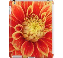 Dazzling Dahlia iPad Case/Skin