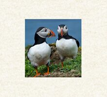 Puffins Pullover