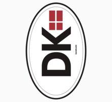 DK - Danmark by tapps