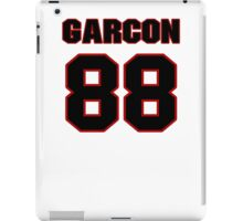 NFL Player Pierre Garcon eightyeight 88 iPad Case/Skin