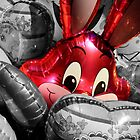Balloons by Roxy J