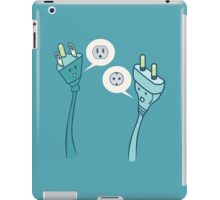 LOST IN TRANSLATION iPad Case/Skin