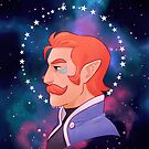 Coran by kickingshoes