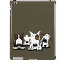 EBT Group Cartoon Design  iPad Case/Skin