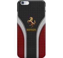 Ferrari Lover [NEW ~ Gold] iPhone Case/Skin