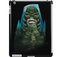 There are many strange legends about the Amazon.... iPad Case/Skin