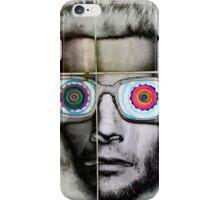 Faces 8 iPhone Case/Skin