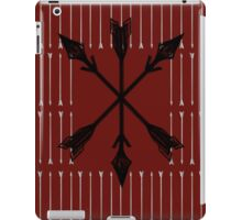 We need three arrows (no title version) iPad Case/Skin