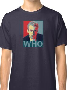 Who? Classic T-Shirt