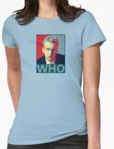 Who? T-Shirt
