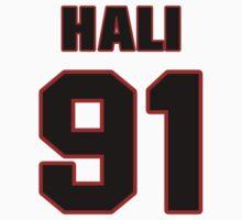 NFL Player Tamba Hali ninetyone 91 by imsport