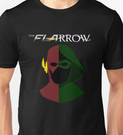 The Flarrow Unisex T-Shirt