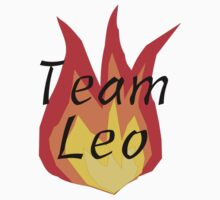 Team Leo by happychocolate7