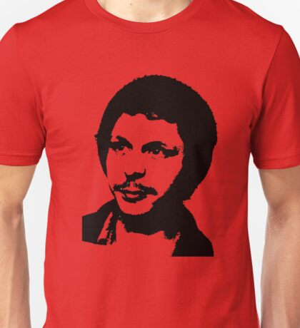 Michael Cera: Revolutionary Unisex T-Shirt