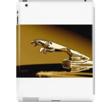 Jaguar Blood iPad Case/Skin