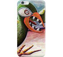 Avoid De Boid iPhone Case/Skin