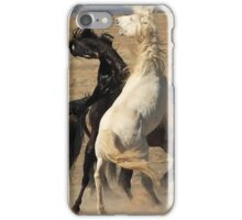 The Challenge Phone Case iPhone Case/Skin