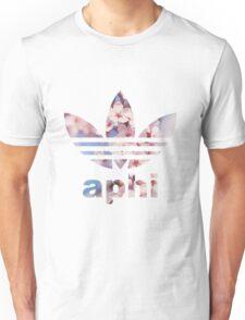 AlphaPhi Unisex T-Shirt