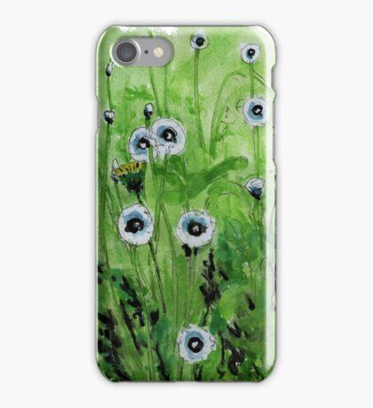 Dandelions iPhone Case/Skin