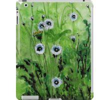 Dandelions iPad Case/Skin