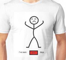 Better Days - Beta Days Engineering Unisex T-Shirt