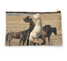 The Challenge Laptop Skin Studio Pouch