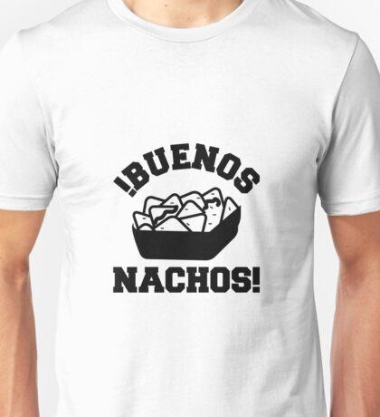 Buenos Nachos Unisex T-Shirt