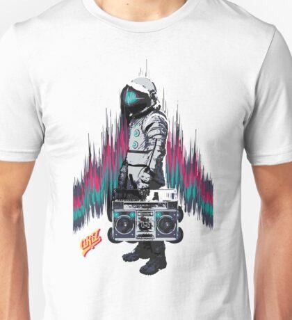 GRIZ - Boombox  Unisex T-Shirt