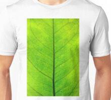 Lemon leaf Unisex T-Shirt