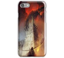 Re-imagined Shadowgate iPhone Case/Skin